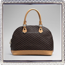 Classical Hot Sale PU Leather Handbag 2015 fashion bags women