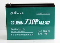 12V 45AH battery lead-acid battery 6-FM-45