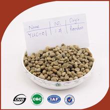 Top Grade Arabica Coffee Unroasted Original green food slimming coffee lose weight