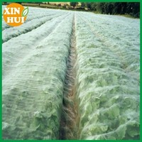 HDPE agricultural anti insect proof net