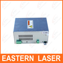 40w 50w 60w 80w 120w 150w co2 laser power supply for co2 laser tubes