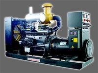 ce approved open frame diesel generator 8 to 500kw