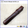 2014 Hot New High Quality leather handmade pencil case