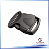 3-way snap plastic side release buckle