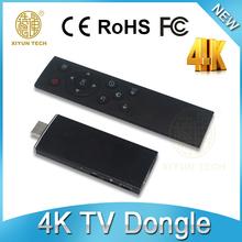 google tv stick mini pc smart tv stick dongle 4k quad core rk3288 android smart tv stick/dongle mini pc