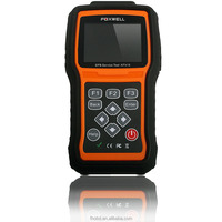New Arrival Foxwell NT415 EPB Service Tool! Foxwell NT 415 EPB Obd2 Fault Code Reader!