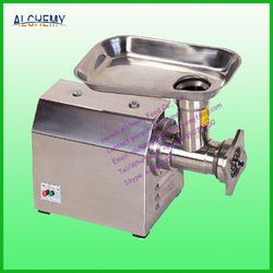 hot sale mince meat grinder chopper for small business