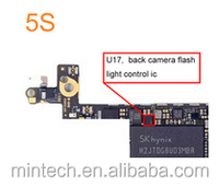 Replacement back camera flash light control ic u17 For iPhone 5s