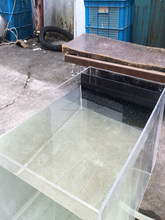 Factory directly sale acrylic aquarium