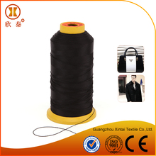 Factory direct sale polyester bag closing sewing thread
