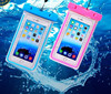 For Apple iPhones Compatible Brand and PVC,0.3mm PVC Material waterproof phone bag