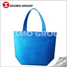 trendy reusable shopping bags mini non woven bag