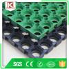honeycomb grass protection mat /rubber grass mat Trade Assurance