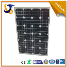 factory economical the lowest price china solar panel price
