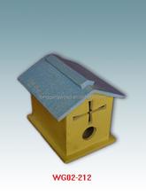 fancy bird cages wooden bird nest wooden bird cage