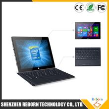 10.1 inch Intel 4GB DDR3L 64GB ROM 2.0GHz laptop computer PIpo w8