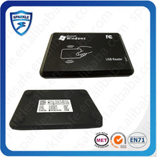 Factory offer ISO14443 15693 library gate 13.56mhz rfid reader
