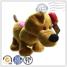 ICTI Factory top 1 Gifts the best choice promotion bulldog
