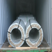 high quality Stainless Steel coil 316L grade