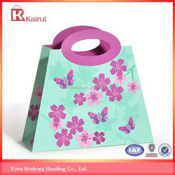 Competitive price factory supply candy bag craft paper