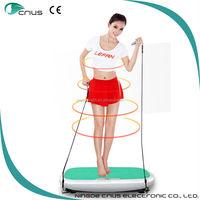 Wholesale china import swing exercise machine