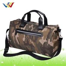 Camouflage Durable Travel Bag For Men