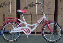 lovely children bicycle girl bike