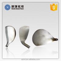titanium investment casting golf driver head