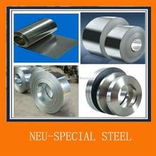 nickel copper strip for monel 400 W.Nr 2.4360