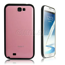 Superior protective cover case for Samsung Galaxy Note 2 back cover case