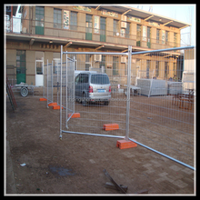 Cheap!cheap!! Temporary Fence (Australia type) 28 years' factory)