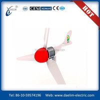 Low noise High efficiency Wind Solar Power System 20KW wind generator /wind turbine generator with battery back up