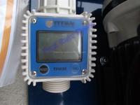 Tianming DEF Pump Diesel Exhaust Fluid Flow Meter Stainless Nozzle Diaphragm