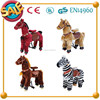 HI CE riding horse toy race horse,ride on horse toy pony