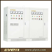 [eyen] adopted compensate volt technology regulator of SBW series