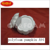 wholesale artificial polyfoam pumpkin