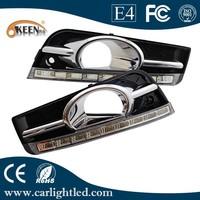 Daytime Running Light For Auto Parts Chevrolet Cruze