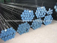 ASTM A53B seamless carbon steel pipe
