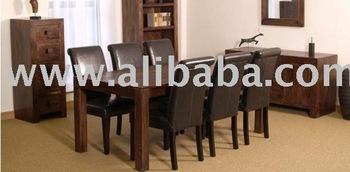 indian mango wood dining room furniture buy dining room furniture