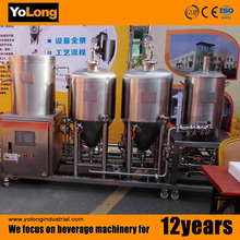 New product 20L beer machine stills for beer home delivery