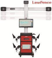Lawrence 3d Vehicle Diagnostic Machine