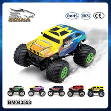 New 2.4GHz RC Hummer/Racing Car