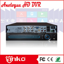 Hotselling free client software h.264 dvr 4ch DVR