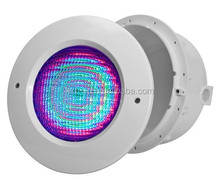 12V RGB float underwater light LED Pool lights ABS+ UV