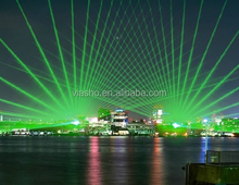 Factory price Green 25W mini outdoor laser light show projector