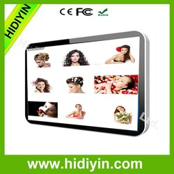"46"" LED Digital Advertising Player Standing type with Full HD"