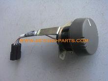 /daewoo excavadoras doosan dh220-5 mando del acelerador