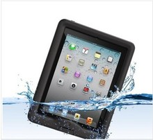 High Quality Waterproof Case For iPad2/3/4