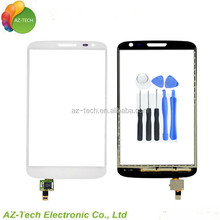 Original for lg g2 lcd and touch screen digitizer in stock