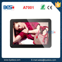 Newest designed 800x480 512m 4g gps 7 android a13 mid tablet pc manual